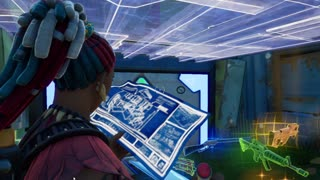 fortnite new season 5