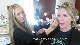 MAKEOVER: The Experience, by Christopher Hopkins - The Makeover Guy® - Video