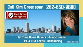 mortgage services waukesha wi - Video