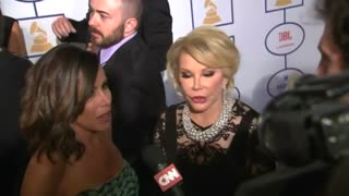 September 4th marks the first anniversary of Joan Rivers' death - Video