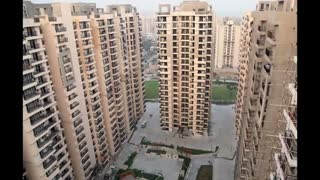 Gaur City 7th Avenue Master Plan - Video