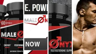 http://www.topwellnesspro.com/male-onyx/ - Video
