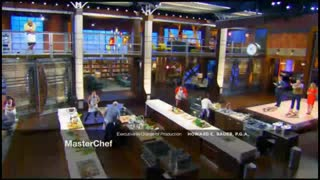 Masterchef season 6 episode 15 preview - Video