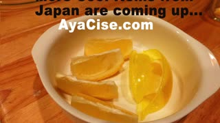 Life Hack: Japanese Lemon Squeezer - Video