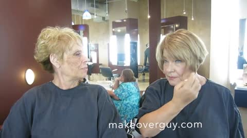 MAKEOVER! Change is Good! by Christopher Hopkins,The Makeover Guy®