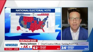 The 2020 Election was Not a Loss for Conservatives