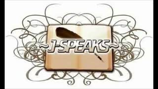 JSpeaks The Poet - Don't Sleep with music