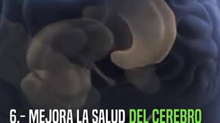 Los sorprendentes beneficios de comer 5 nueces al día - Video