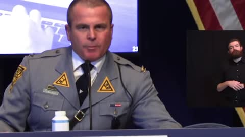 NJ State Police Give Dire New Year's Eve Warning/Threat