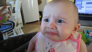 Funny Baby - Video