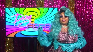 """THE BOULET BROTHERS ON HEY QWEEN! with MEATBALL """"On The Set""""