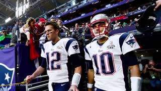 Tom Brady's 4 Game Suspension Upheld By Appeals Court - Video