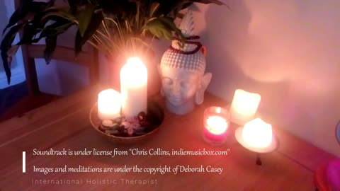 Quietly with Candles