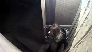 Front Porch Falling - Video