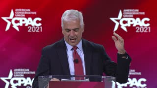 CPAC 2021- Remarks by David McIntosh