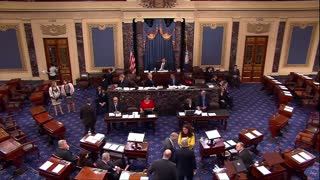 U.S. Senate Democrats vote to protect Iran nuclear deal - Video