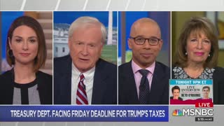 Chris Matthews blasts Rep. Jackie Speier