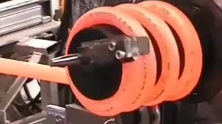 How to Make Shock Absorber - Video