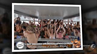 Magaluf Events - Video