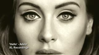 First single from new Adele album out - Video