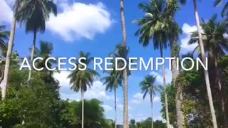 No Fear ~ Access Redemption; Instant Inspiration