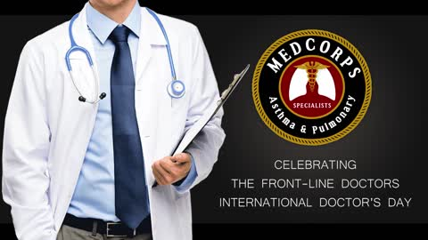 International Doctors Day