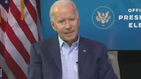 How Do You Sell A Vax? Scare tactics. Biden: 250,000 Additional Dead By January