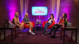 Pretty Little Liars After Show Season 7 Episode 15: CHILD PRODIGIES! - Video
