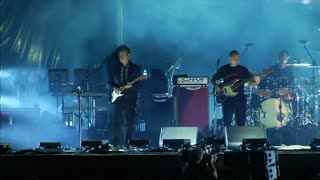 Pink Floyd guitarist David Gilmour kicks off tour in Croatia