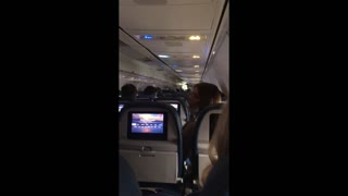 "Mitt Romney Booed On Flight To DC With Crowd Chanting ""Traitor!"""