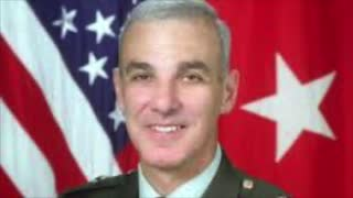 Retired general accepts plea deal to avoid more jail time