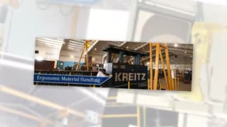 Advanced Industrial Solutions Crane Inspection & Certification - Video