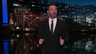 "Jimmy Kimmel Live: ""Melania Trump on Cyberbullying"" - Video"