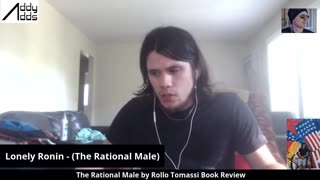 The Rational Male by Rollo Tomassi Book Review