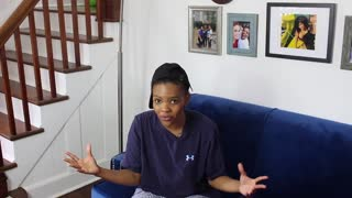 Candace Owens Comes Out As A Conservative - Video