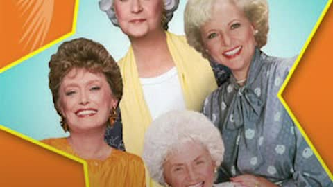 Golden Girls Action Figures Are Hilariously Real