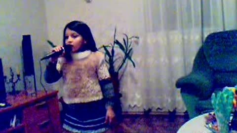 Future pop star