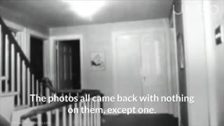 Insanely Creepy Photos That Can't Be Explained - Video