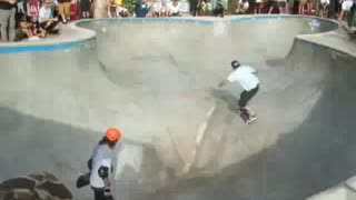 North Shore Bowl Jam 2006 - Video