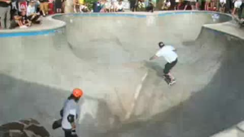 North Shore Bowl Jam 2006