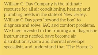 Air Conditioning Wilmington - Video