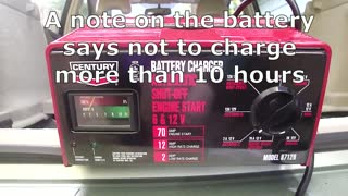 2007 Prius Dead 12 volt Battery How to Open the Hatch