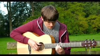 Brilliant acoustic cover of 'Magnets' by Lorde - Video