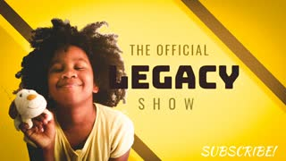 Legacy's Puppet Show Ep. 1