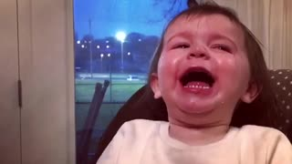 So Emotional Baby...  - Video
