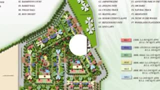 Mahagun Mywoods at Greater Noida West - Video