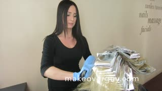 MAKEOVER! It's Just Time! by Christopher Hopkins,The Makeover Guy® - Video