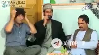 Afghan version of an old Persian song - Video