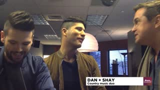 Dan + Shay ACM predictions | Rare Country - Video