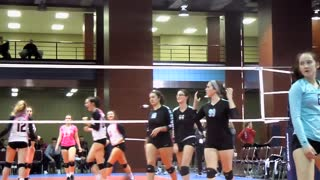 MLK Volleyball Tournament 6